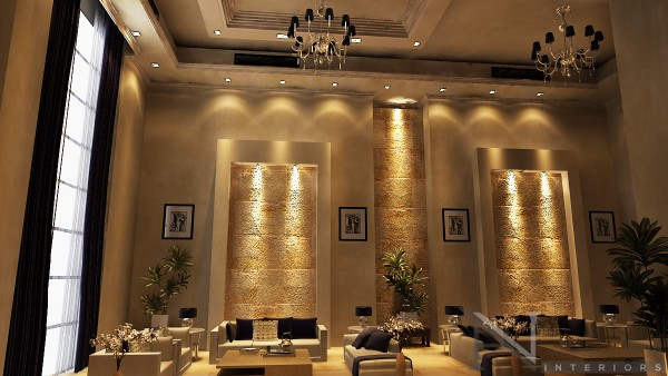 Byond design complete solution of interior design for Amr helmy kitchen designs
